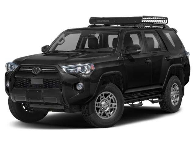 2021 Toyota 4Runner SR5 Premium SR5 Premium 4WD Regular Unleaded V-6 4.0 L/241 [18]