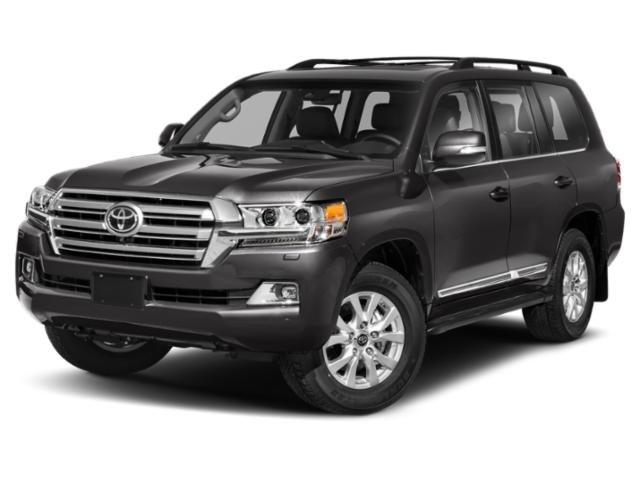 2021 Toyota Land Cruiser 4WD Regular Unleaded V-8 5.7 L/346 [0]