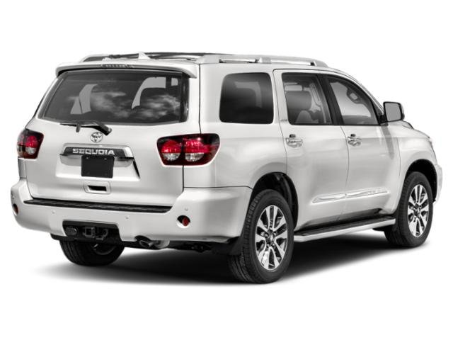 2021 Toyota Sequoia TRD Pro TRD Pro 4WD Regular Unleaded V-8 5.7 L/346 [17]