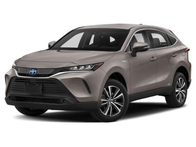 2021 Toyota Venza LE LE AWD Gas/Electric I-4 2.5 L/152 [3]
