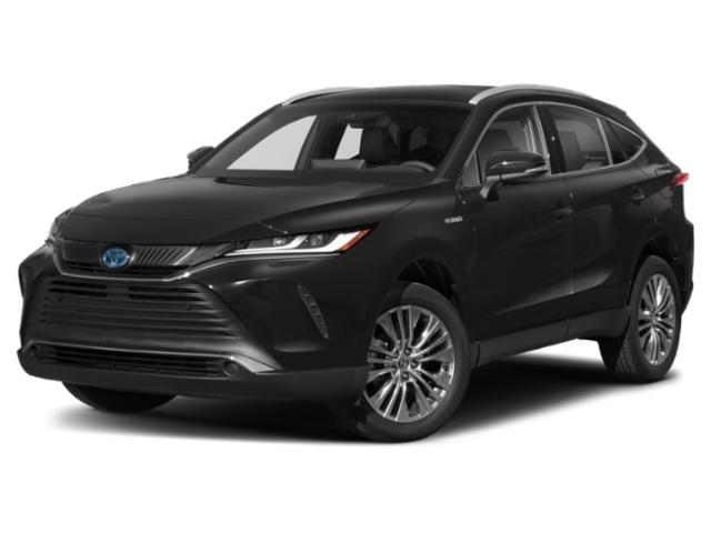 2021 Toyota Venza XLE XLE AWD Gas/Electric I-4 2.5 L/152 [0]