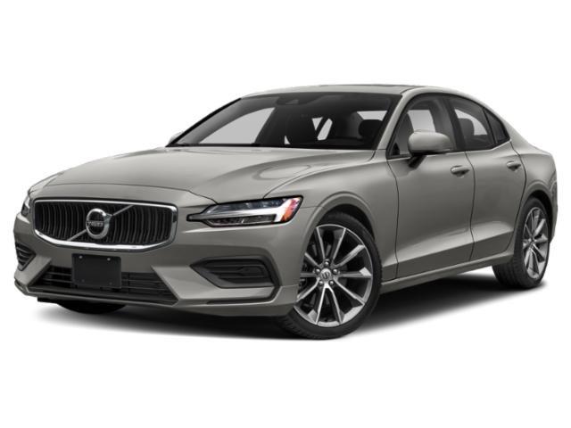 2021 Volvo S60 Momentum T6 AWD Momentum *Ltd Avail* Turbo/Supercharger Premium Unleaded I-4 2.0 L/120 [2]