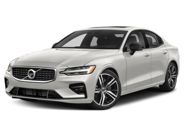 2021 Volvo S60 [13]