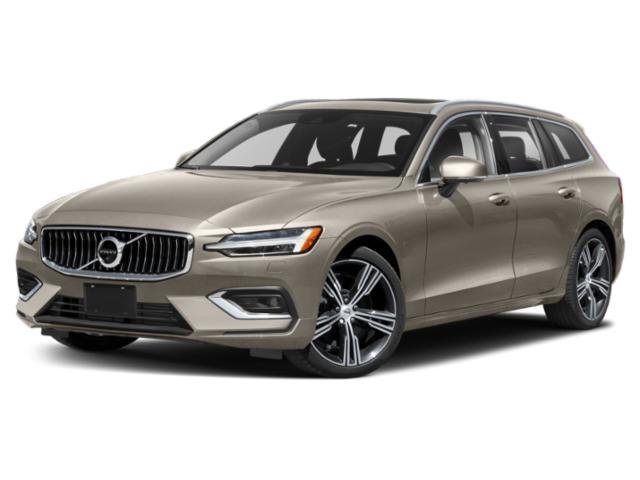 2021 Volvo V60 T5 R-Design T5 FWD R-Design Intercooled Turbo Premium Unleaded I-4 2.0 L/120 [7]