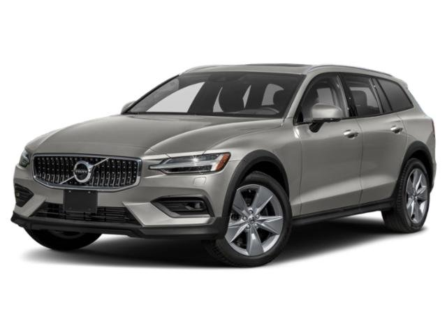2021 Volvo V60 Cross Country T5 T5 AWD Intercooled Turbo Premium Unleaded I-4 2.0 L/120 [9]