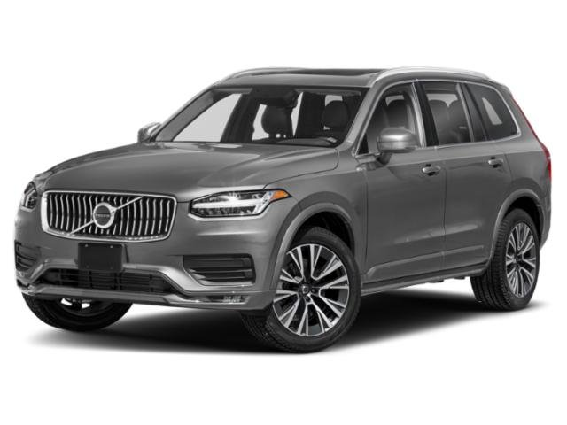 2021 Volvo XC90 T6 Momentum T6 AWD Momentum 6P Turbo/Supercharger Premium Unleaded I-4 2.0 L/120 [21]