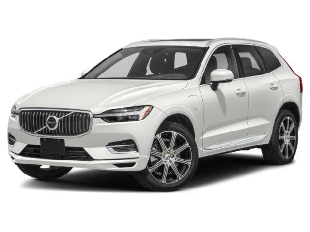 2021 Volvo XC60 Recharge Plug-In Hybrid T8 Inscription Recharge T8 eAWD PHEV Inscription Turbo/Supercharger Gas/Electric I-4 2.0 L/120 [7]