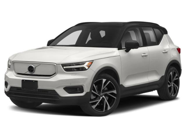 2021 Volvo XC40 Recharge P8 eAWD Pure Electric Electric [14]