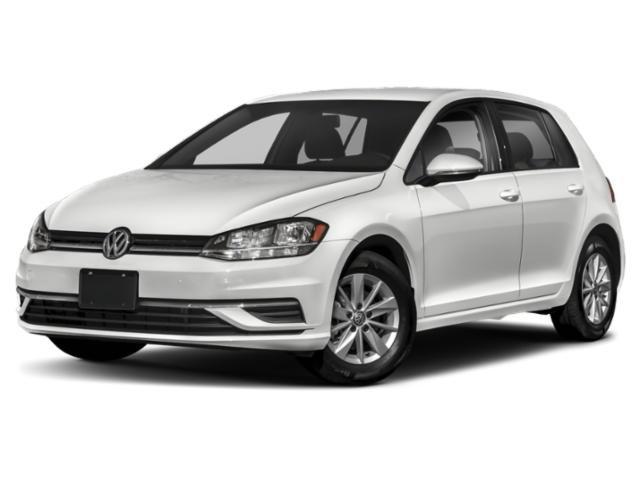 2021 Volkswagen Golf TSI 1.4T TSI Manual Intercooled Turbo Regular Unleaded I-4 1.4 L/85 [10]