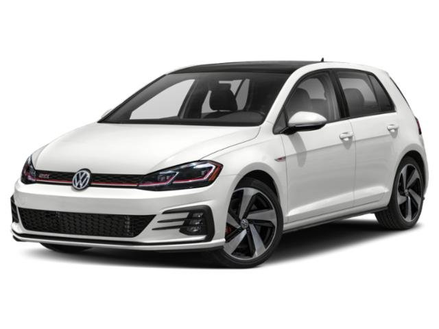 2021 Volkswagen Golf GTI SE 2.0T SE DSG Intercooled Turbo Premium Unleaded I-4 2.0 L/121 [19]
