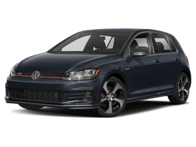 2021 Volkswagen Golf GTI S 2.0T S Manual Intercooled Turbo Premium Unleaded I-4 2.0 L/121 [10]