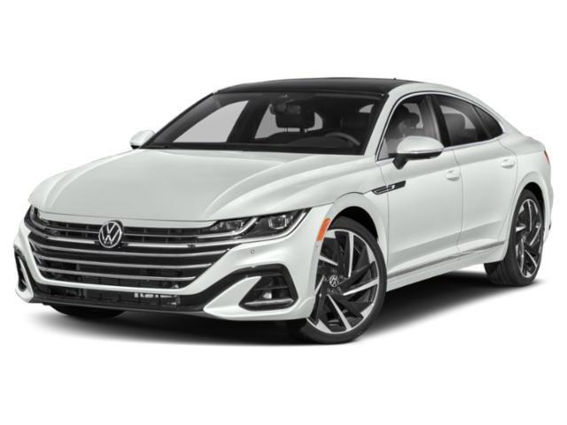 2021 Volkswagen Arteon SEL Premium R-Line SEL Premium R-Line 4MOTION Intercooled Turbo Premium Unleaded I-4 2.0 L/121 [7]