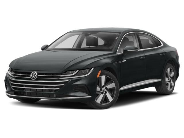 2021 Volkswagen Arteon SE SE FWD Intercooled Turbo Premium Unleaded I-4 2.0 L/121 [13]