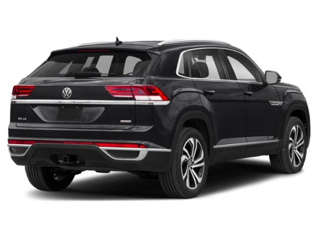 2021 Volkswagen Atlas Cross Sport 3.6L V6 SEL Premium R-Line