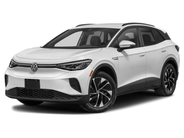 2021 Volkswagen ID.4 1st Edition 1st Edition RWD Electric [0]