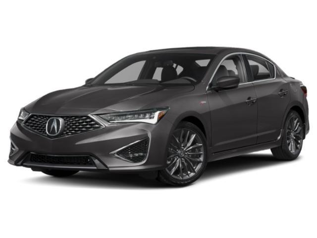 2022 Acura ILX Base Sedan Premium Unleaded I-4 2.4 L/144 [9]