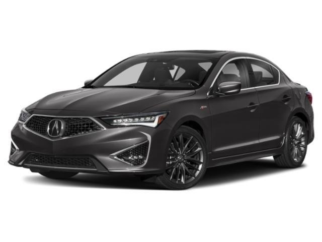 2022 Acura ILX w/Premium Package Sedan w/Premium Package Premium Unleaded I-4 2.4 L/144 [10]