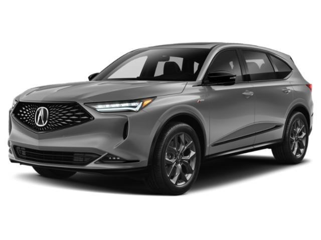 2022 Acura MDX w/A-Spec Package SH-AWD w/A-Spec Package Premium Unleaded V-6 3.5 L/212 [17]