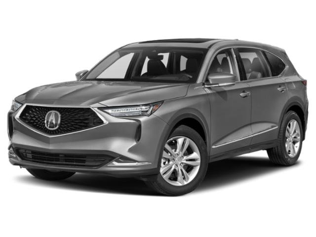 2022 Acura MDX w/Advance Package SH-AWD w/Advance Package Premium Unleaded V-6 3.5 L/212 [2]