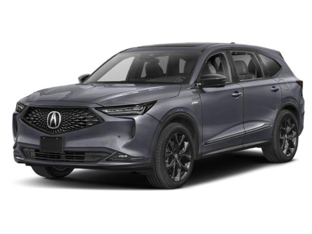 2022 Acura MDX w/Technology Package SH-AWD w/Technology Package Premium Unleaded V-6 3.5 L/212 [12]