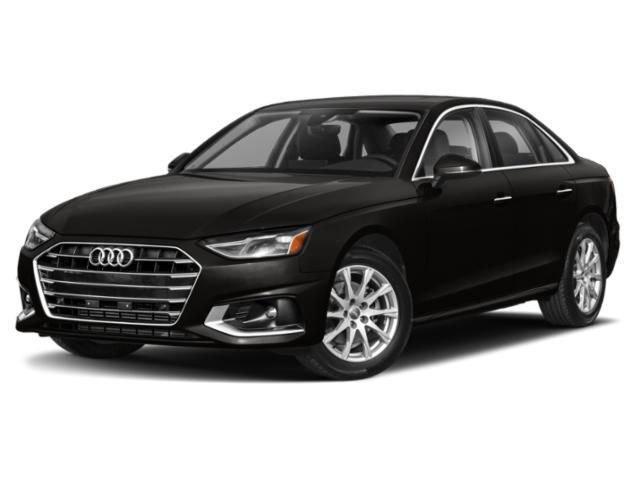2022 Audi A4 Sedan Premium Premium 40 TFSI quattro Intercooled Turbo Gas/Electric I-4 2.0 L/121 [10]