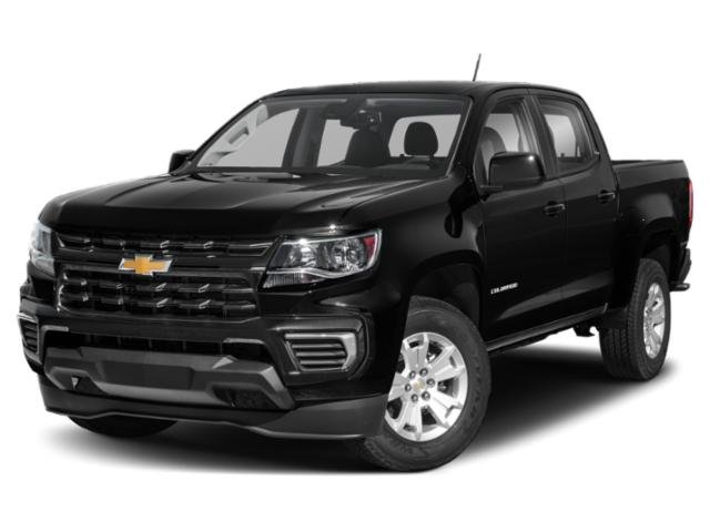 "2022 Chevrolet Colorado 4WD Z71 4WD Crew Cab 128"" Z71 Gas V6 3.6L/ [1]"