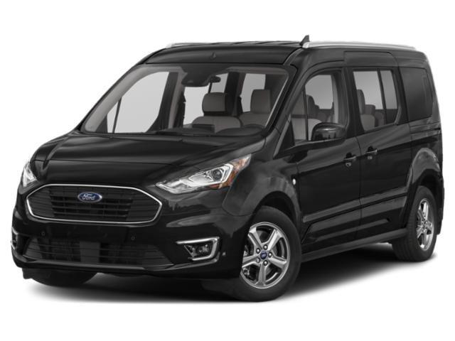 2022 Ford Transit Connect Wagon XLT XLT LWB w/Rear Symmetrical Doors Regular Unleaded I-4 2.0 L/122 [0]