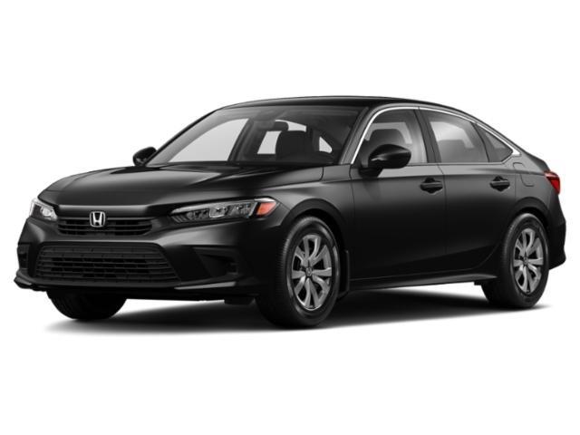2022 Honda Civic Sport Sport CVT Regular Unleaded I-4 2.0 L/122 [0]