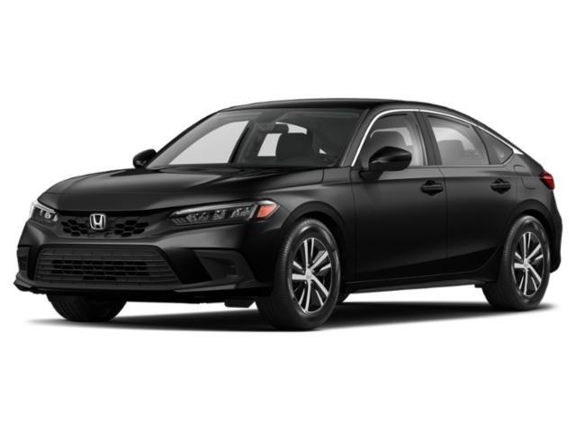 2022 Honda Civic Sport Sport CVT Regular Unleaded I-4 2.0 L/122 [4]
