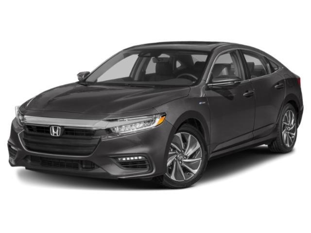 2022 Honda Insight Touring Touring CVT Gas/Electric I-4 1.5 L/91 [9]