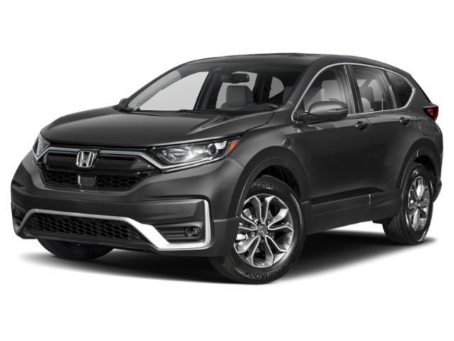 2022 Honda CR-V EX-L EX-L 2WD Intercooled Turbo Regular Unleaded I-4 1.5 L/91 [3]
