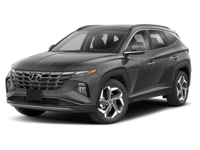 2022 Hyundai Tucson Limited Limited FWD Regular Unleaded I-4 2.5 L/152 [24]