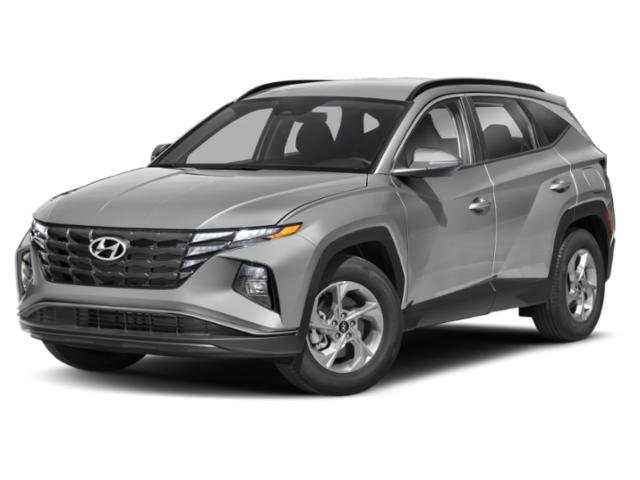 2022 Hyundai Tucson SEL SEL FWD Regular Unleaded I-4 2.5 L/152 [12]