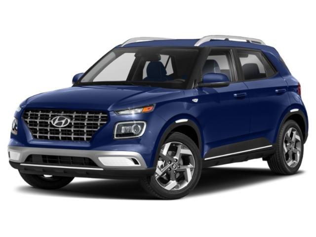 2022 Hyundai Venue Limited Limited IVT Regular Unleaded I-4 1.6 L/98 [0]