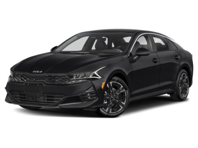 2022 Kia K5 EX EX Auto FWD Intercooled Turbo Regular Unleaded I-4 1.6 L/98 [0]