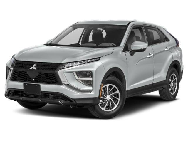 2022 Mitsubishi Eclipse Cross LE LE FWD Intercooled Turbo Regular Unleaded I-4 1.5 L/91 [13]