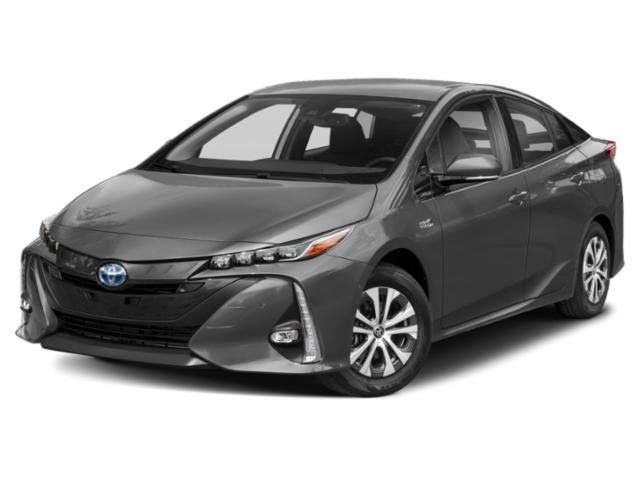 2022 Toyota Prius Prime Limited Limited Gas/Electric I-4 1.8 L/110 [0]