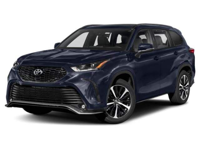 2022 Toyota Highlander XSE XSE FWD Regular Unleaded V-6 3.5 L/211 [0]