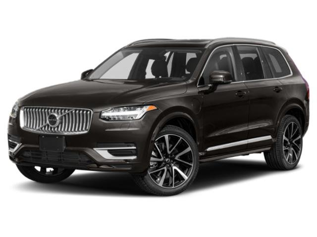 2022 Volvo XC90 Recharge Plug-In Hybrid T8 Inscription Expression 6 Passenger T8 eAWD PHEV Inscription Expression 6P Turbo/Supercharger Gas/Electric I-4 2.0 L/120 [43]