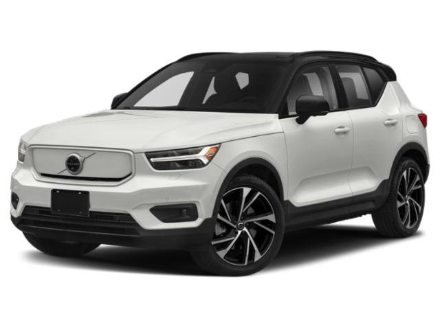 2022 Volvo XC40 Recharge Pure Electric P8 P8 eAWD Ultimate Electric [0]