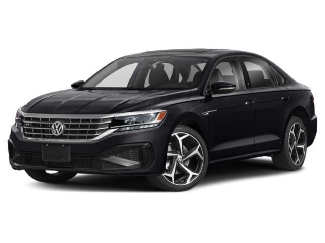 2022 Volkswagen Passat 2.0T R-Line 2.0T R-Line Auto Intercooled Turbo Regular Unleaded I-4 2.0 L/121 [17]