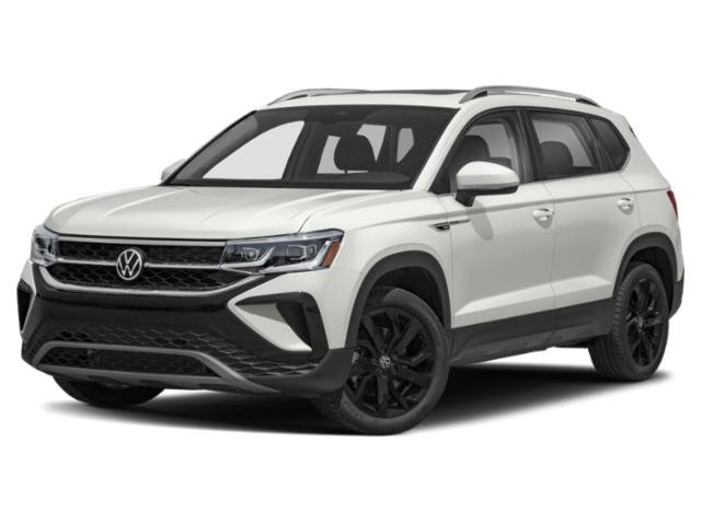 2022 Volkswagen Taos SE SE FWD Intercooled Turbo Regular Unleaded I-4 1.5 L [1]