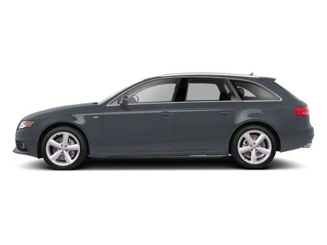 2010 Audi A4 20T Premium Turbocharged All Wheel Drive LockingLimited Slip Differential Power S