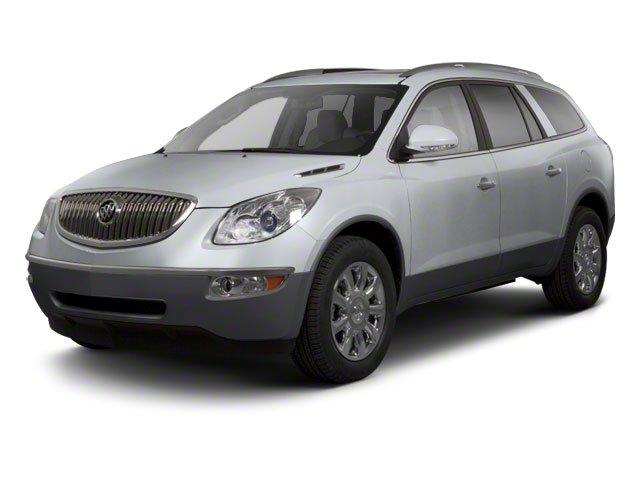 2010 Buick Enclave CXL w/1XL FWD 4dr CXL w/1XL Gas V6 3.6L/217 [1]