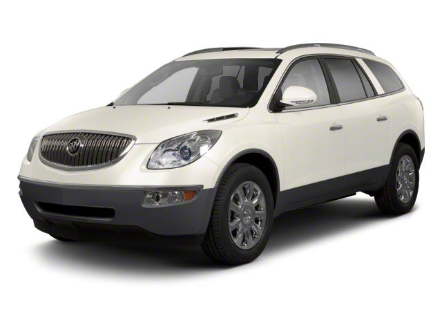2010 Buick Enclave CXL w/1XL AWD 4dr CXL w/1XL Gas V6 3.6L/217 [2]