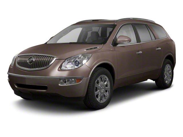 2010 Buick Enclave CXL w/2XL FWD 4dr CXL w/2XL Gas V6 3.6L/217 [4]