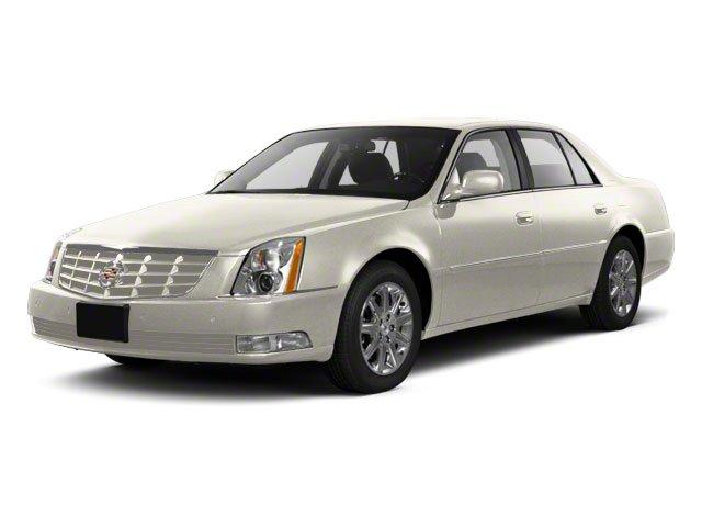 2010 Cadillac DTS w/1SE 4dr Sdn w/1SE Gas V8 4.6L/279 [2]