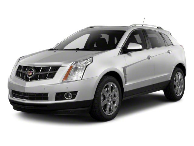2010 Cadillac SRX Luxury Collection FWD 4dr Luxury Collection Gas V6 3.0L/183 [5]