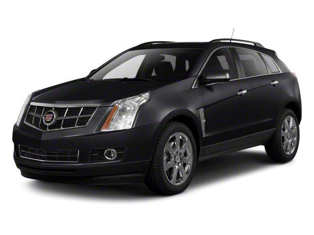 2010 Cadillac SRX Premium Collection AWD 4dr Premium Collection Gas V6 3.0L/183 [4]
