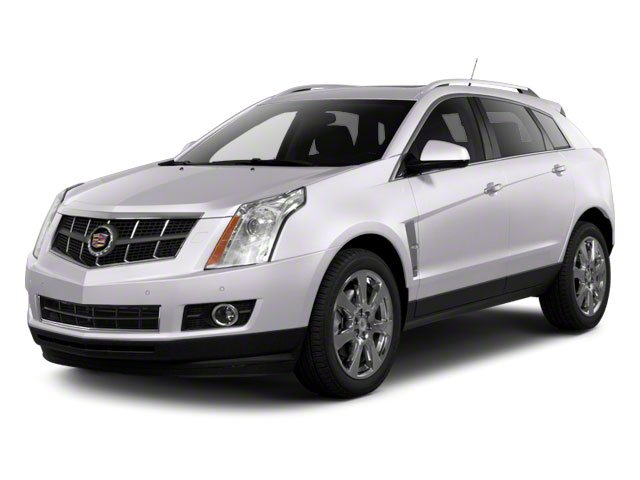 2010 Cadillac SRX Performance Collection FWD 4dr Performance Collection Gas V6 3.0L/183 [5]